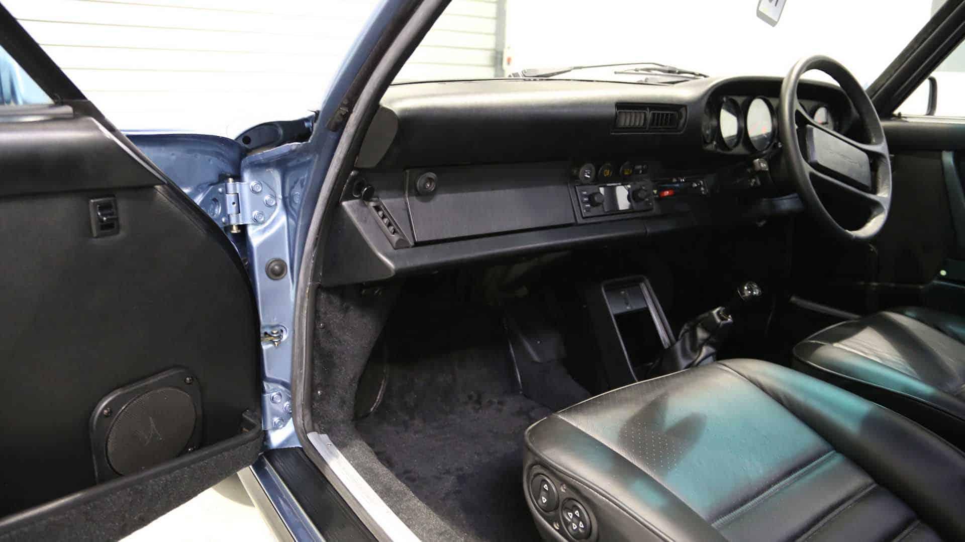 3.2 Carrera Complete Restoration 10