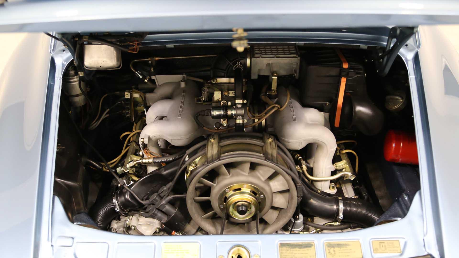 3.2 Carrera Complete Restoration 14