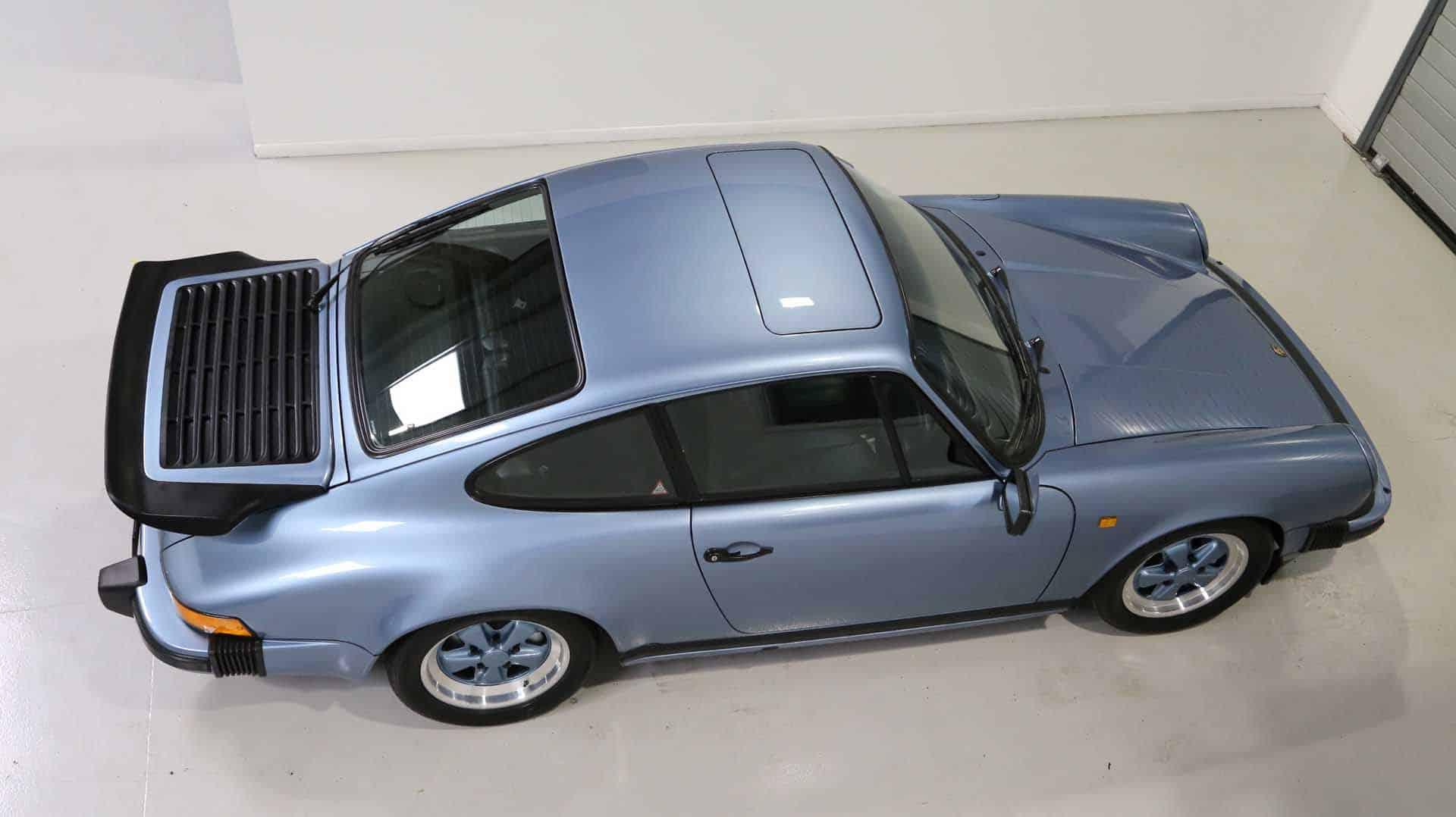 3.2 Carrera Complete Restoration 17