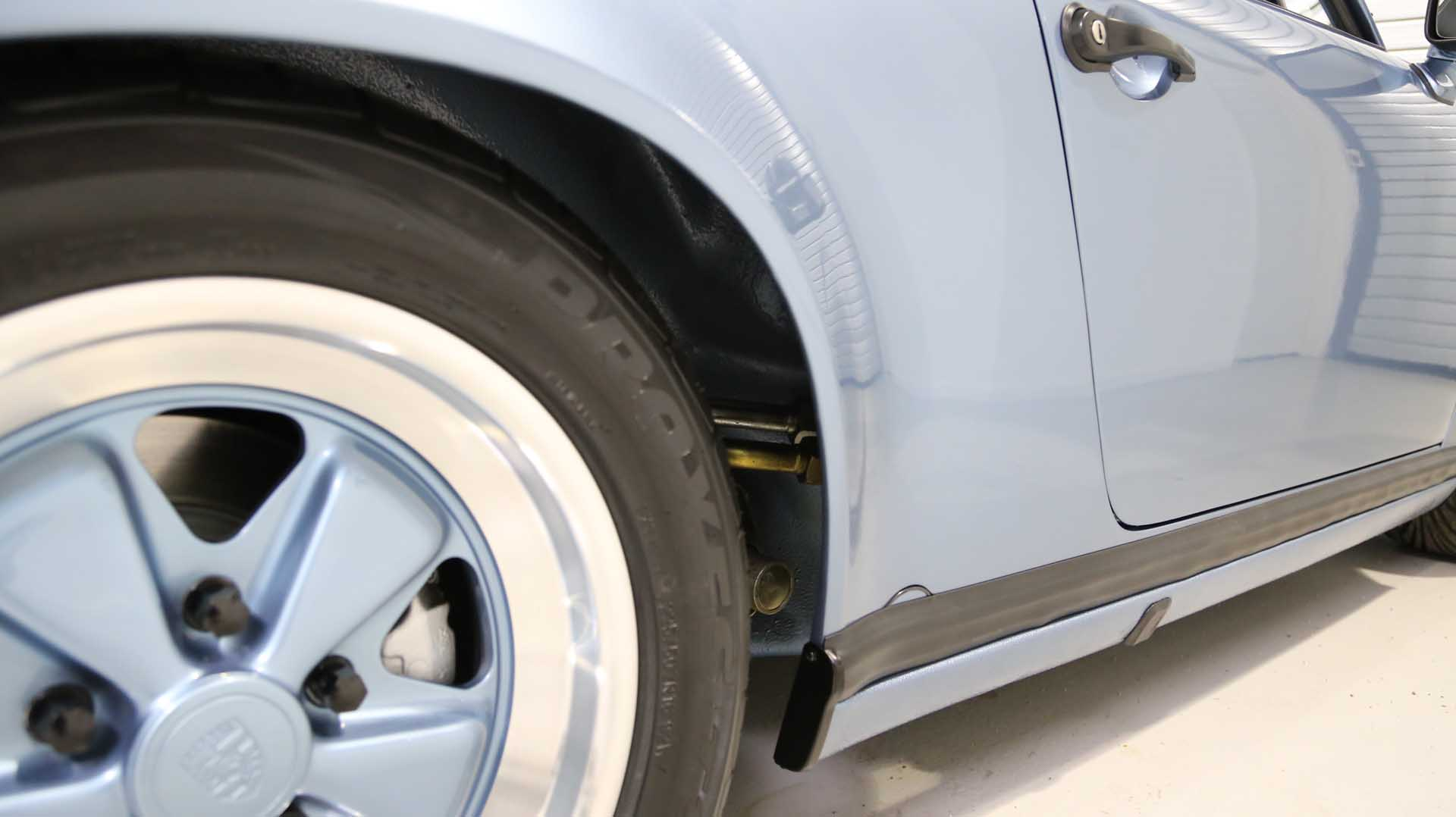 3.2 Carrera Complete Restoration 4