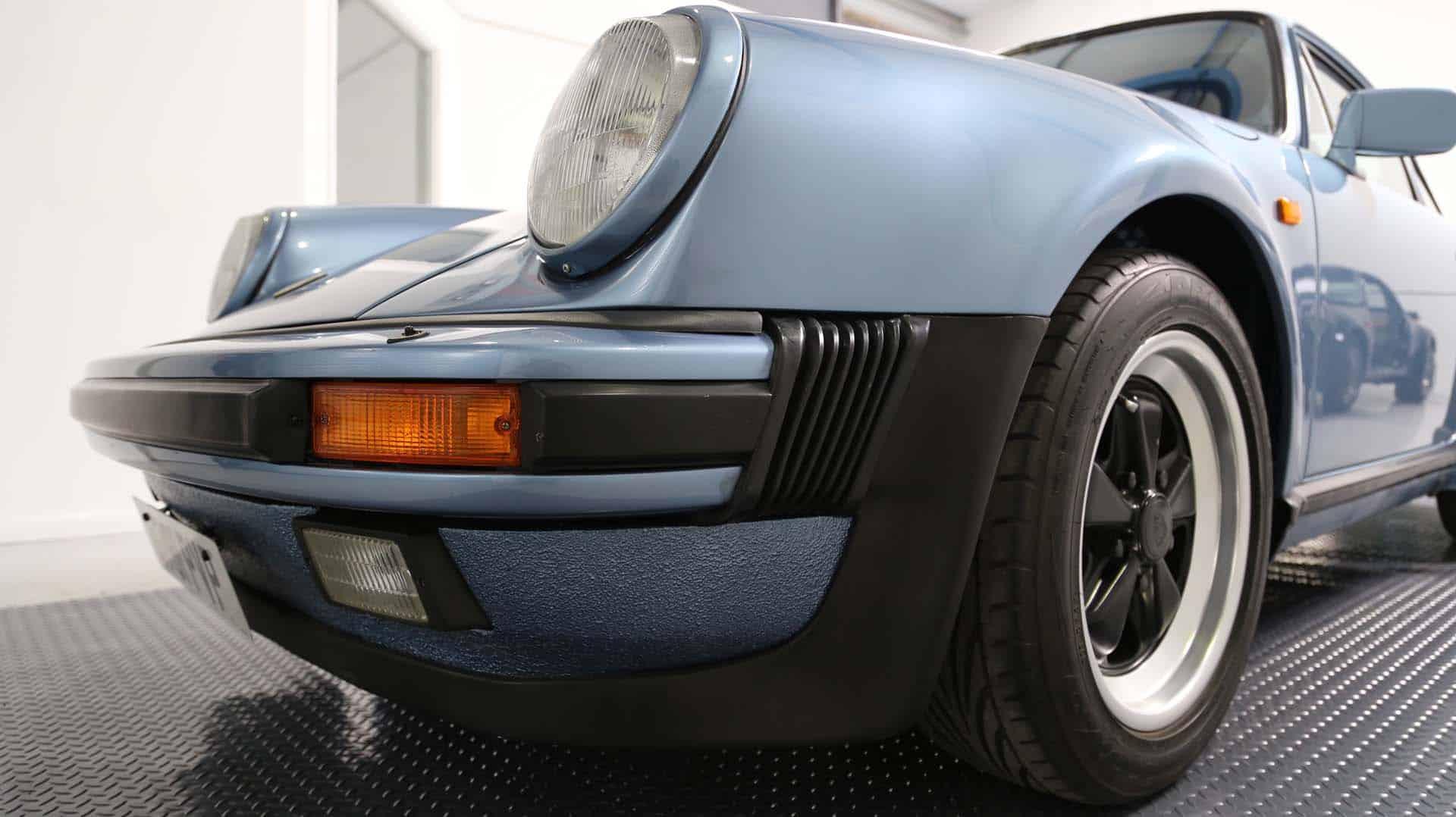 3.2 supersport restoration 5