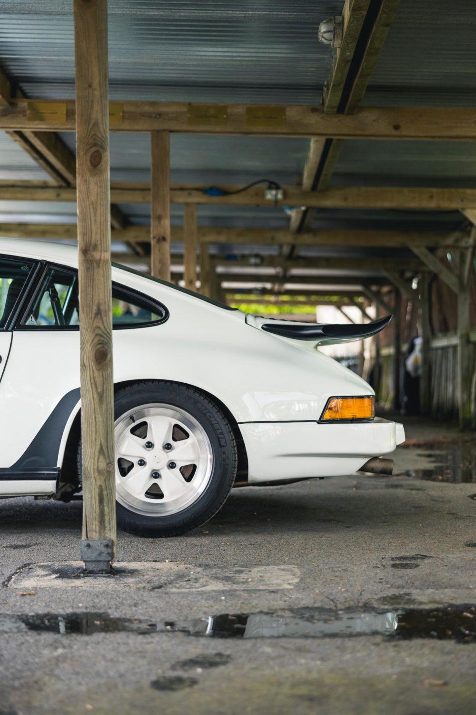 911 3.2 carrera goodwood
