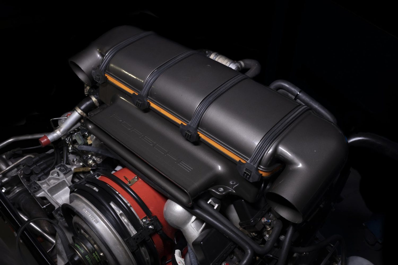 959 engine rebuild at RPM technik