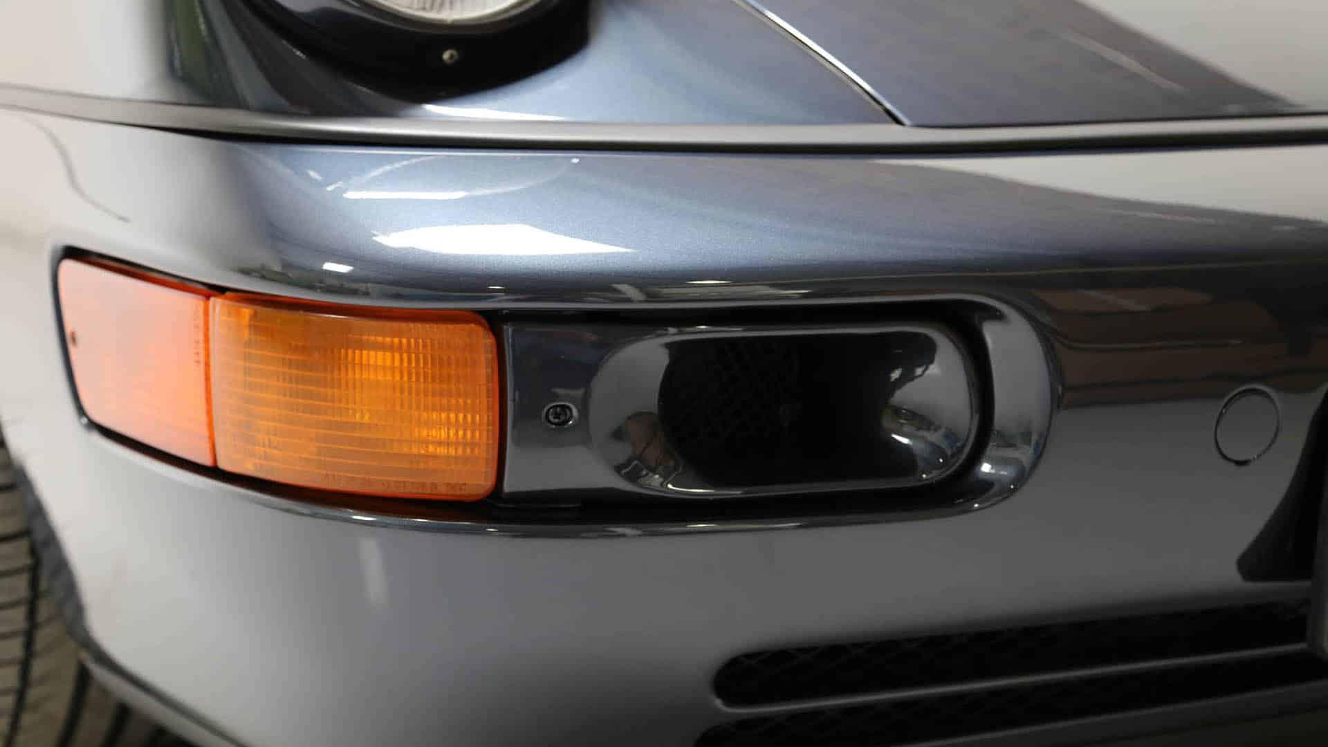 964 c4 restoration 1