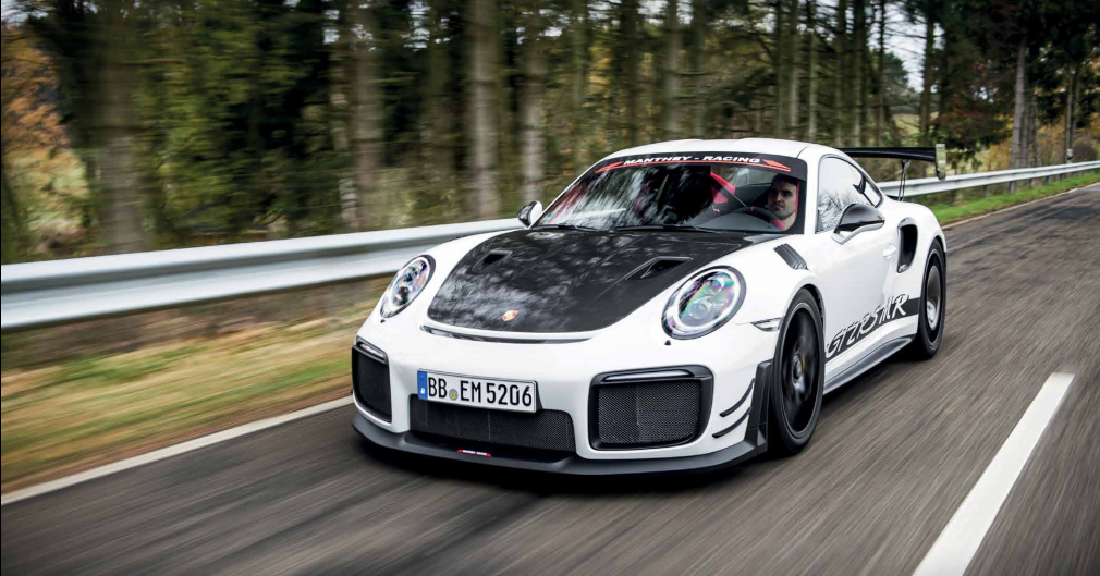 991 gt2rs mr