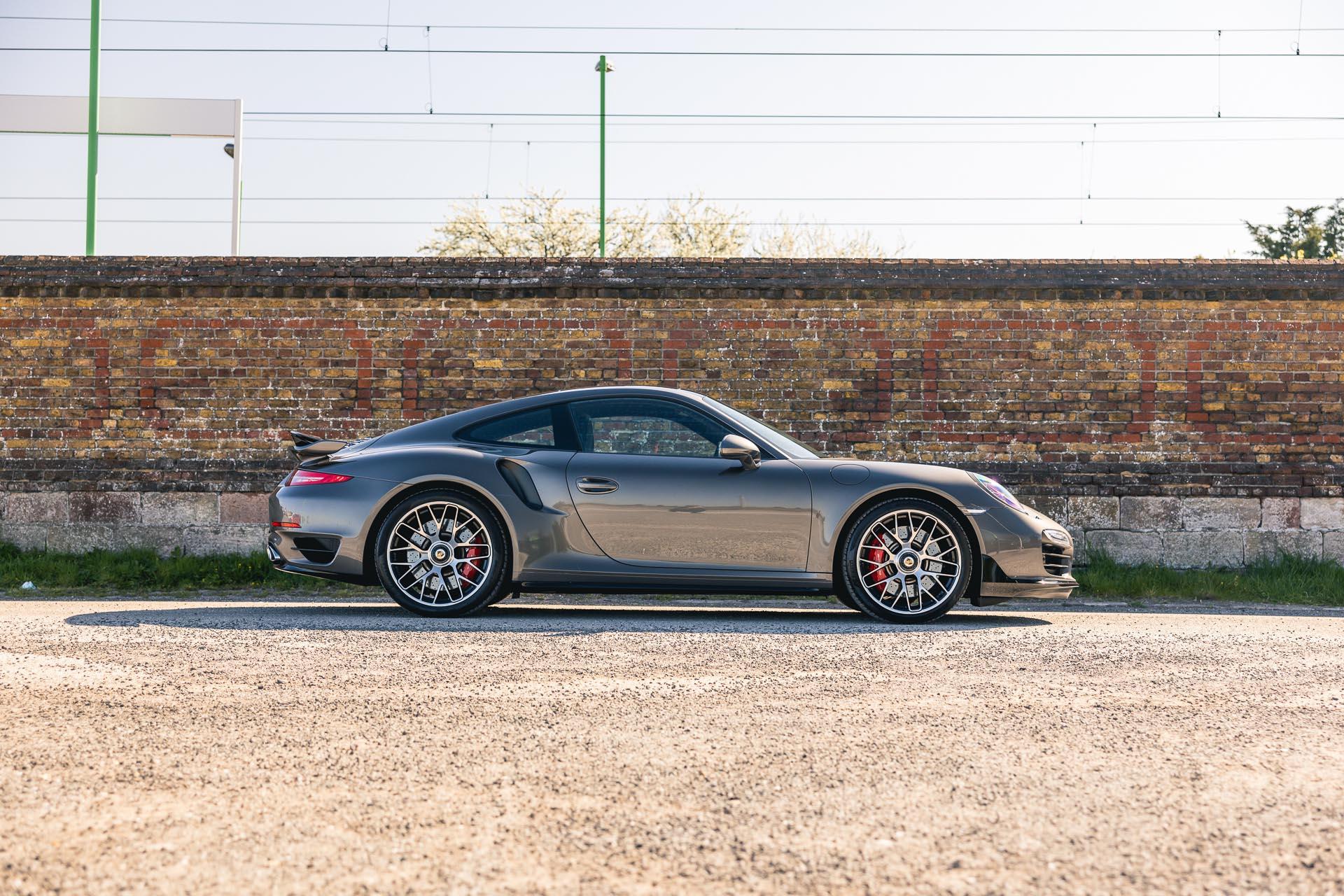 991-turbo-side-profile
