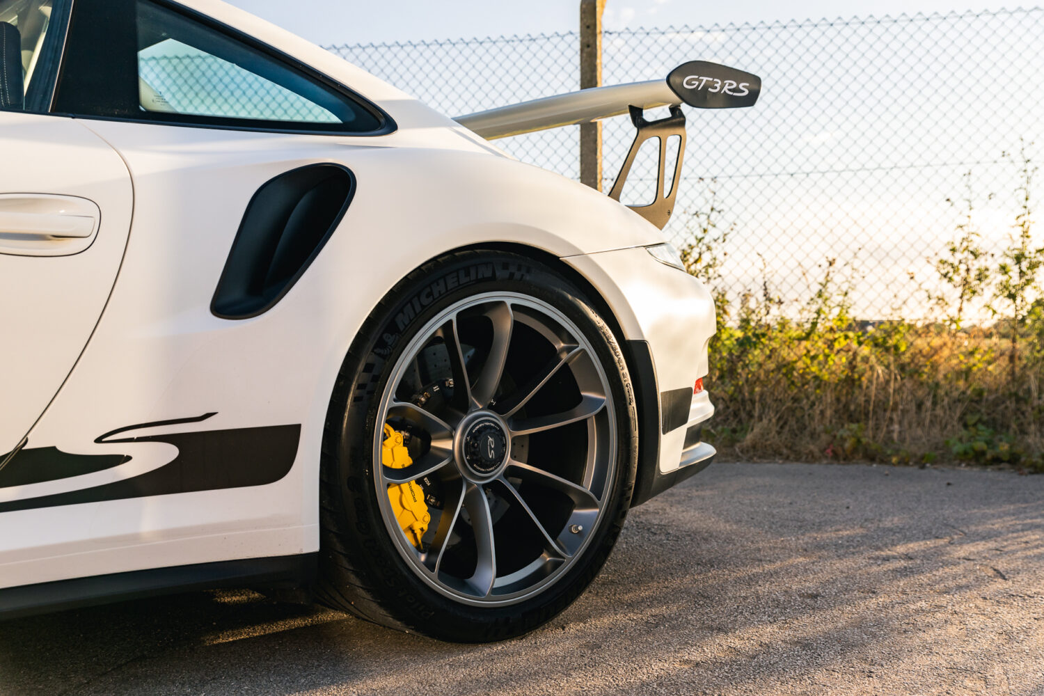 991.1 GT3 RS 27