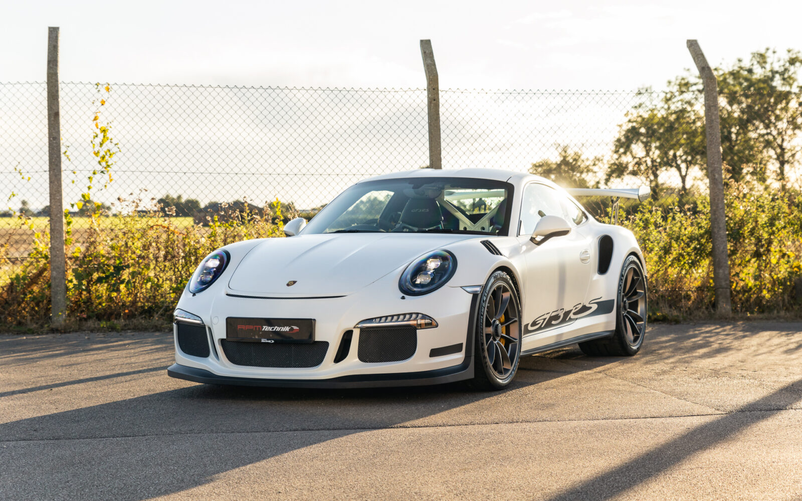 991.1 GT3 RS 3