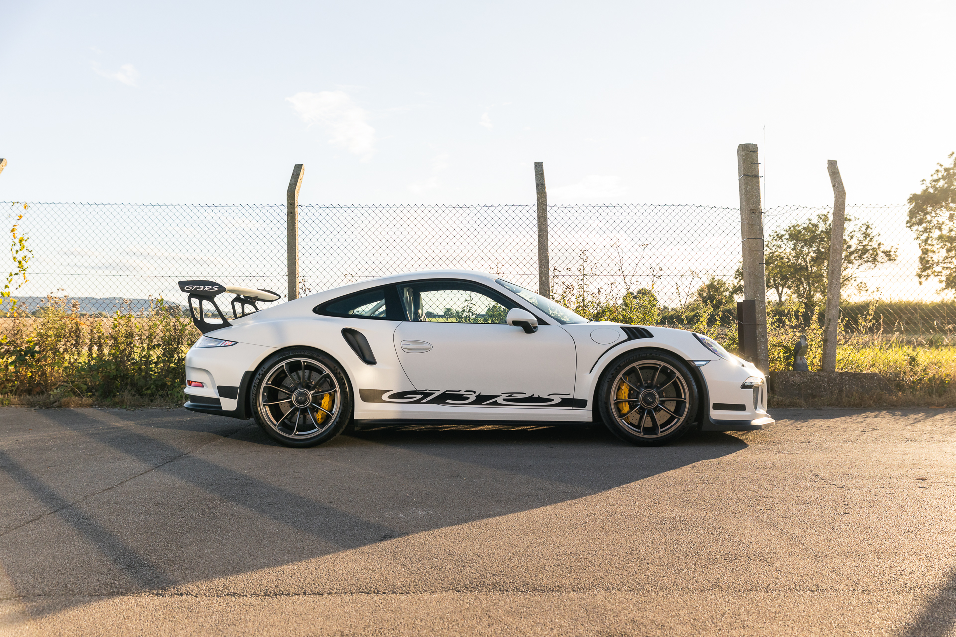 991.1 GT3 RS 52