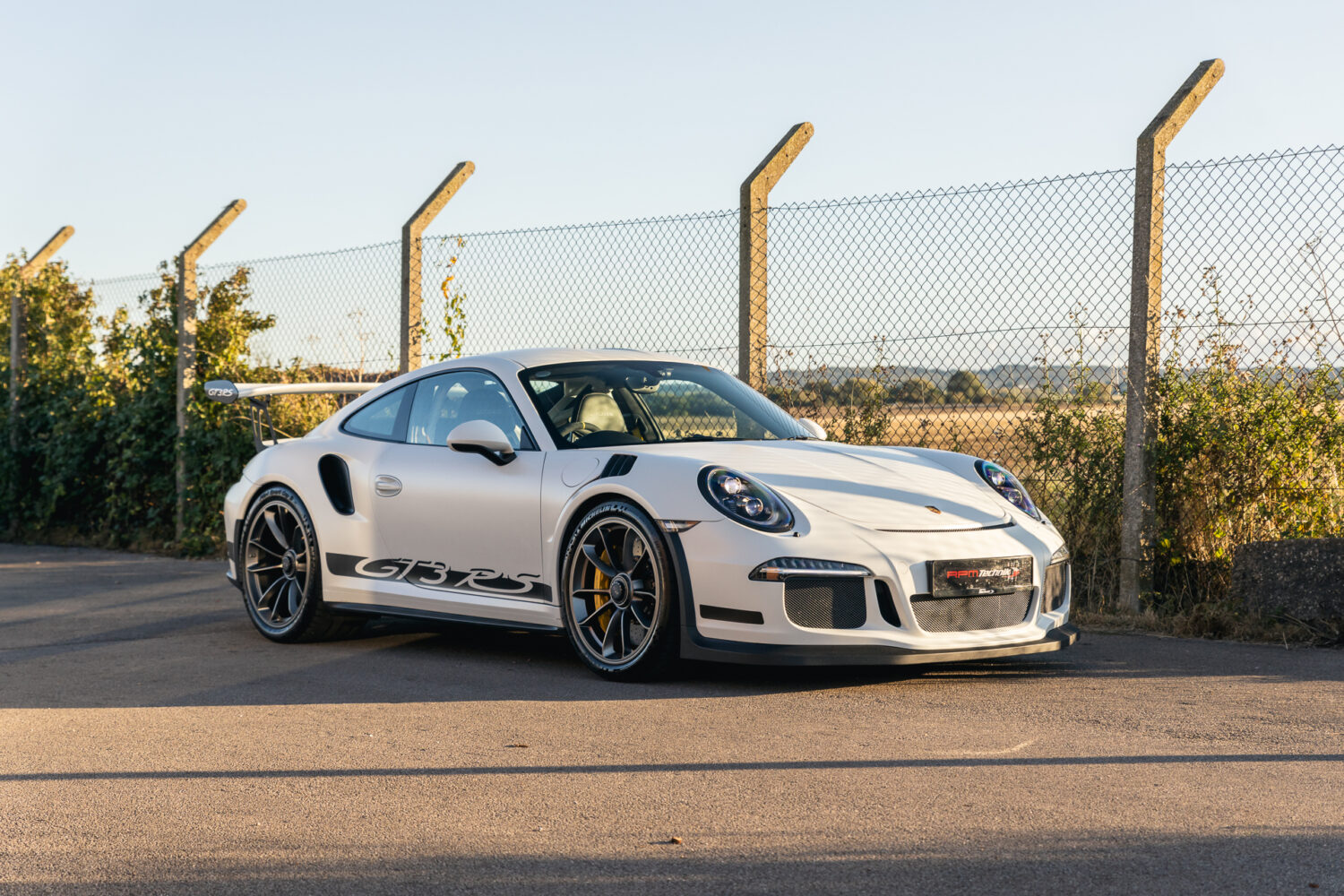 991.1 GT3 RS 54