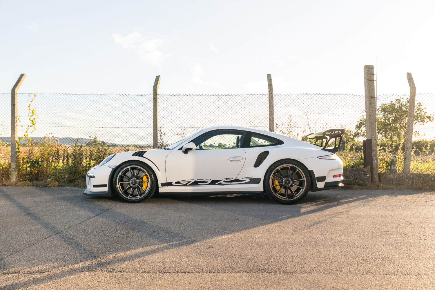 991.1 GT3 RS 57