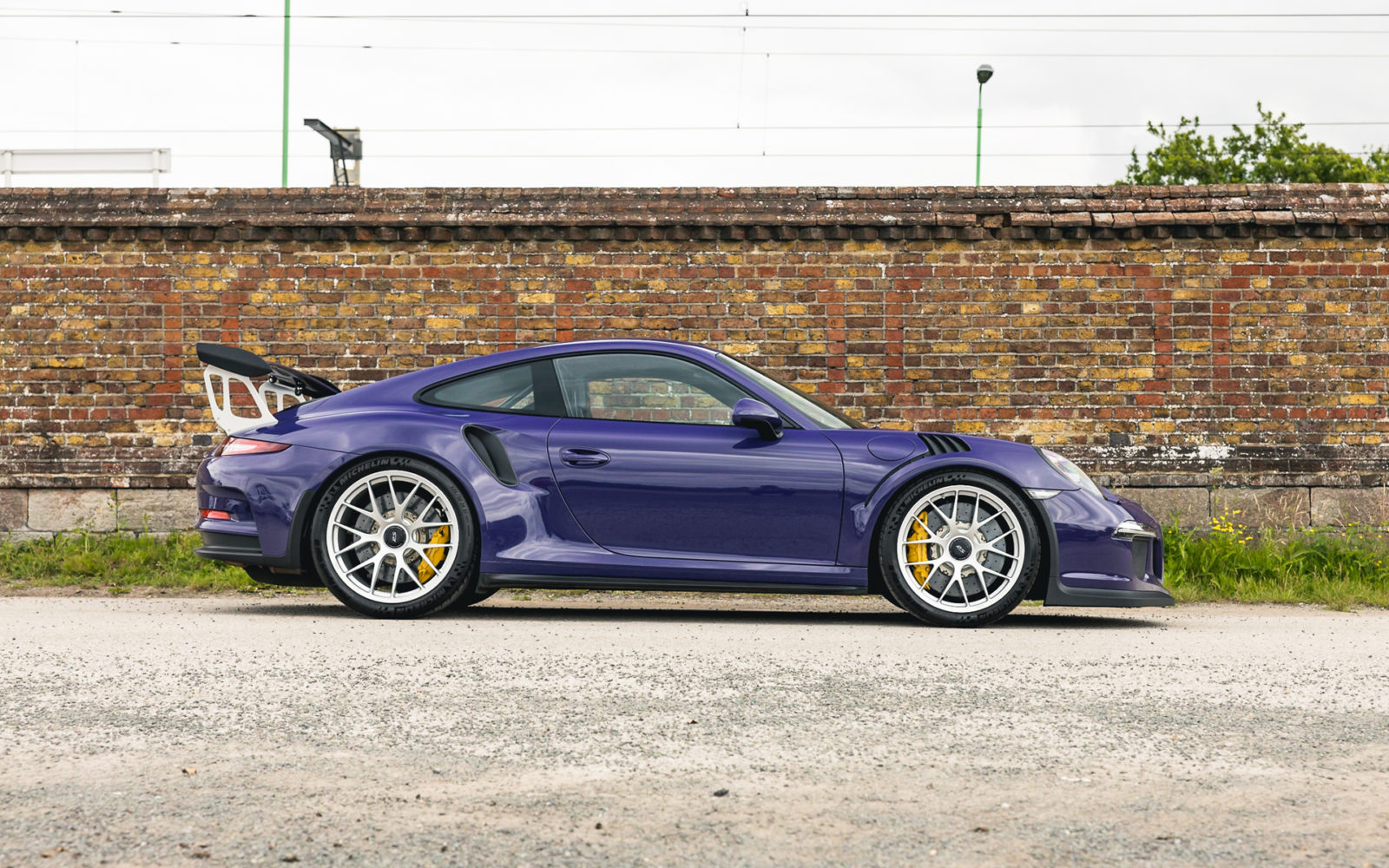 991.1 Gt3 Rs Mr 1