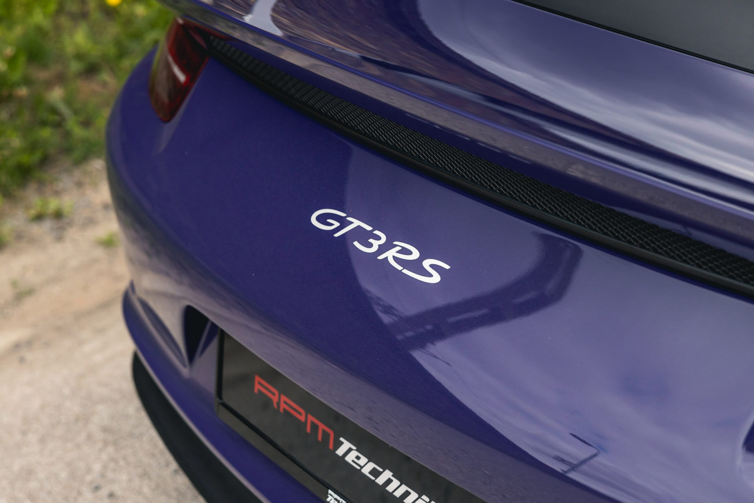 991.1 Gt3 Rs Mr 4