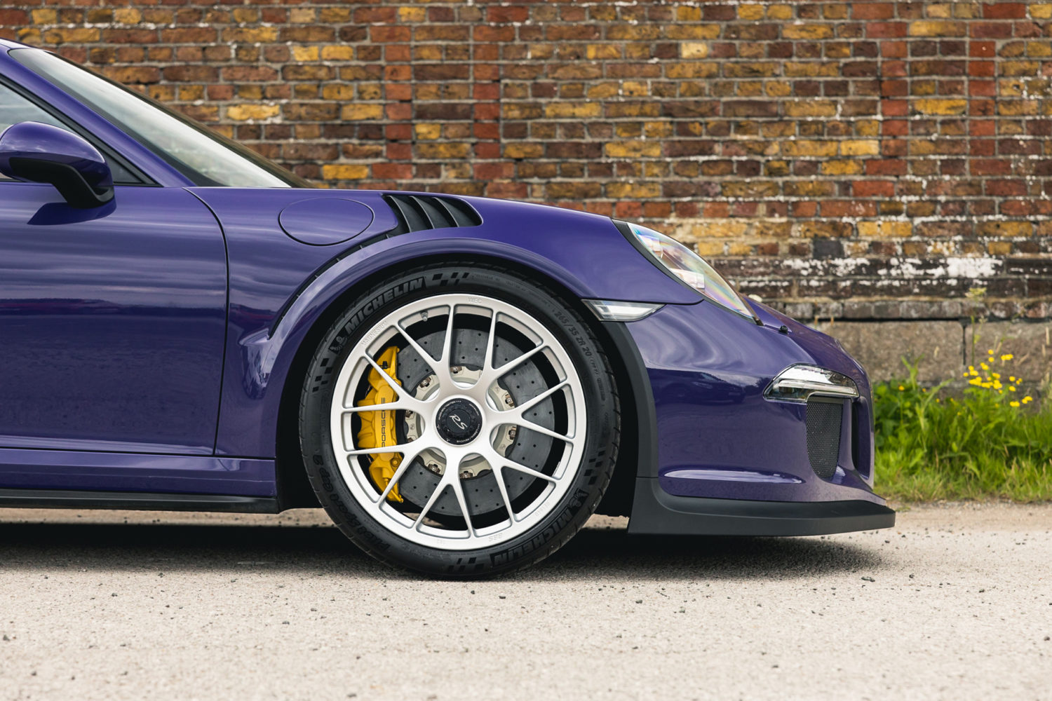 991.1 Gt3 Rs Mr 6