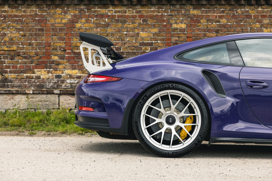 991.1 Gt3 Rs Mr 7