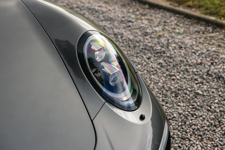 991.1 GTS Cabriolet 11