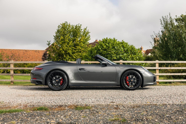 991.1 GTS Cabriolet 43