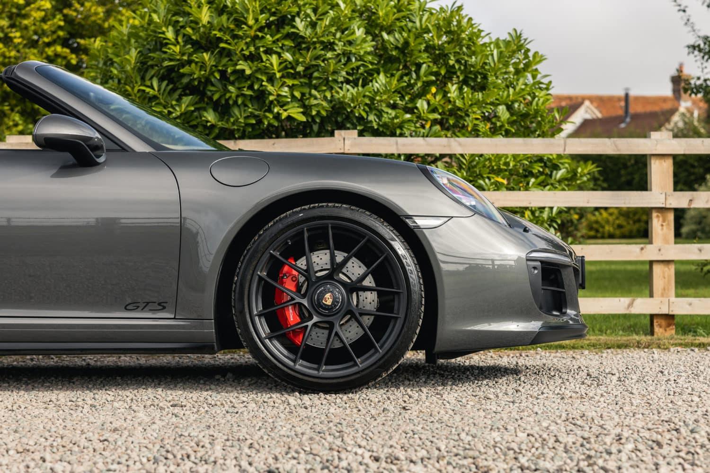 991.1 GTS Cabriolet 44