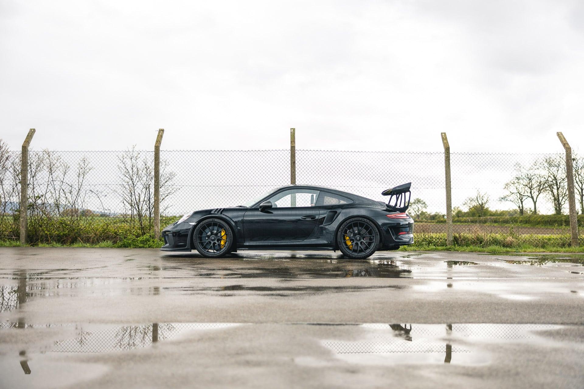 991.2 GT3 RS Full