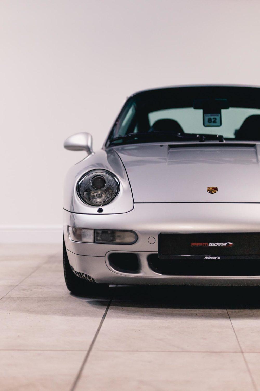 993 in RPM showroom