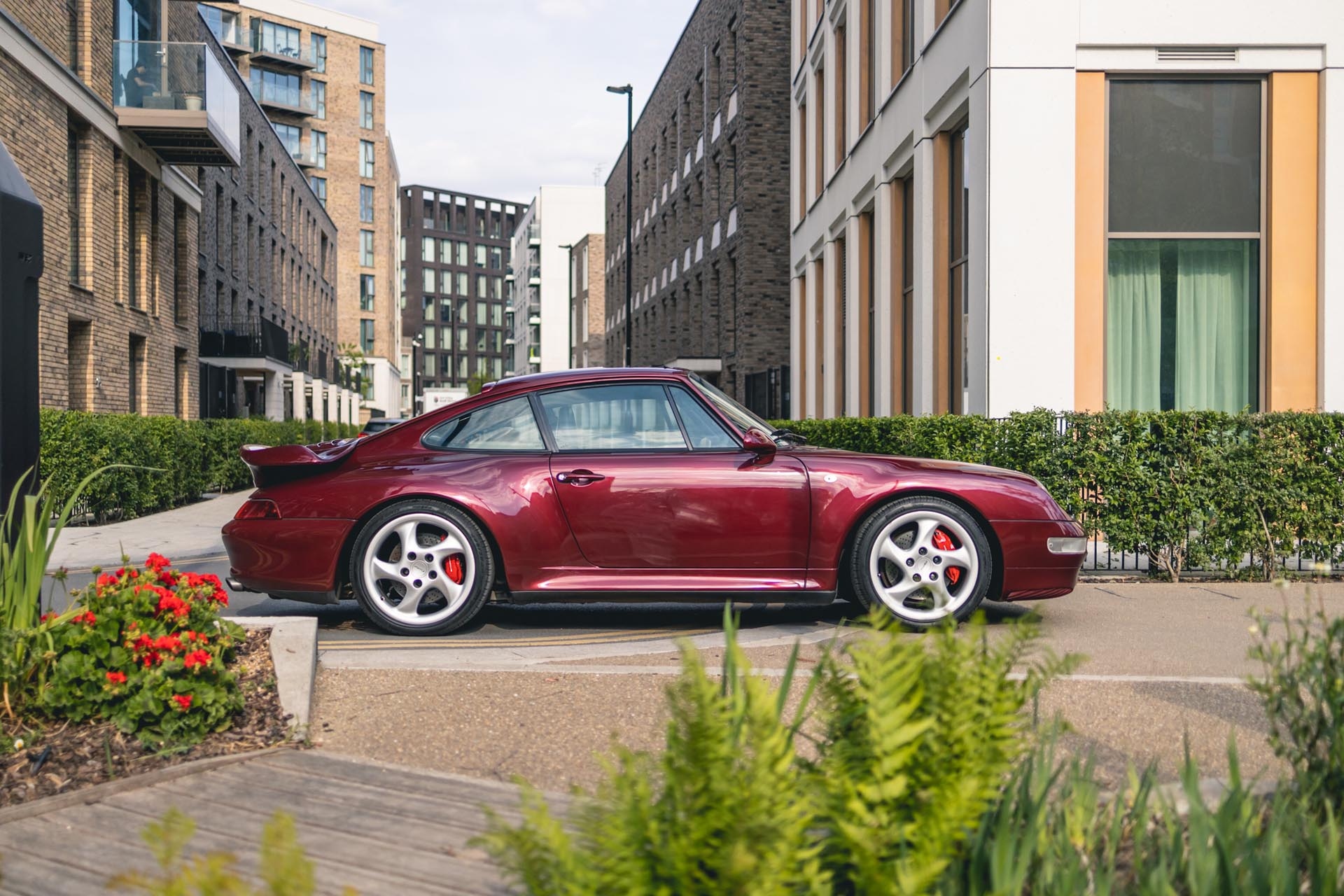 993-turbo-in-town