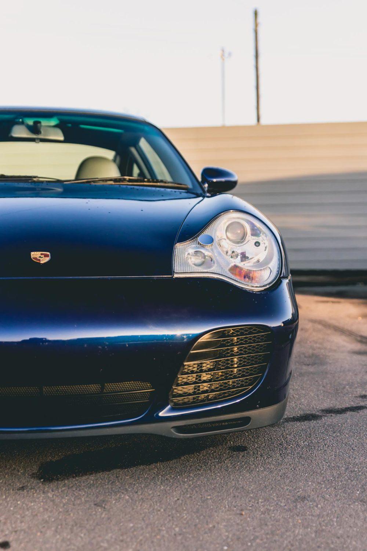 996 carrera4s outside RPM