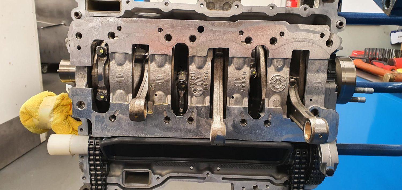 997 3.8 gen1 engine 11