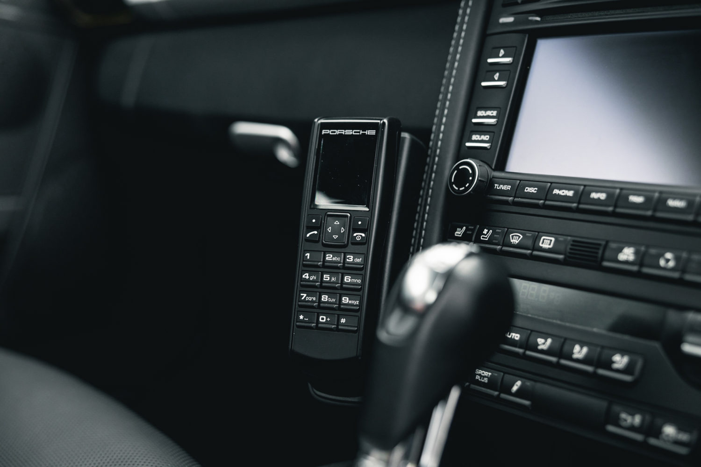 997 Turbo S 50