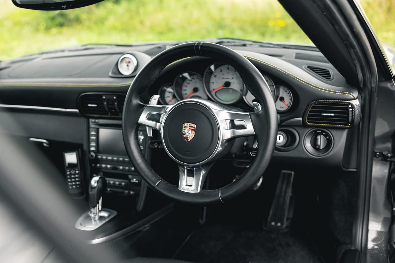 997 Turbo S 54