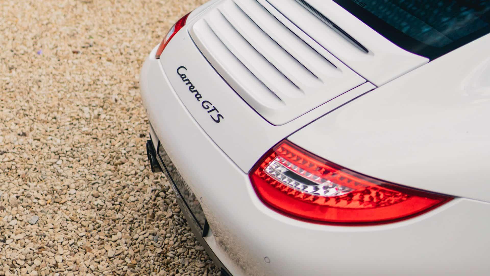 997 GTS