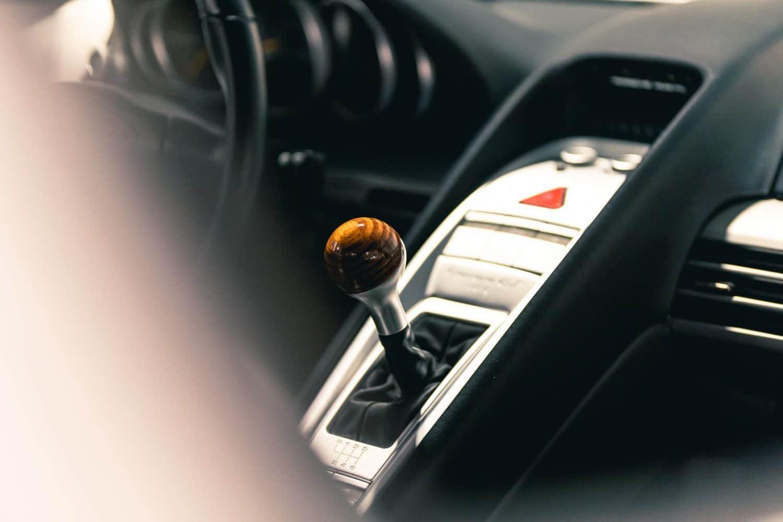 Carrera Gt Gear Knob