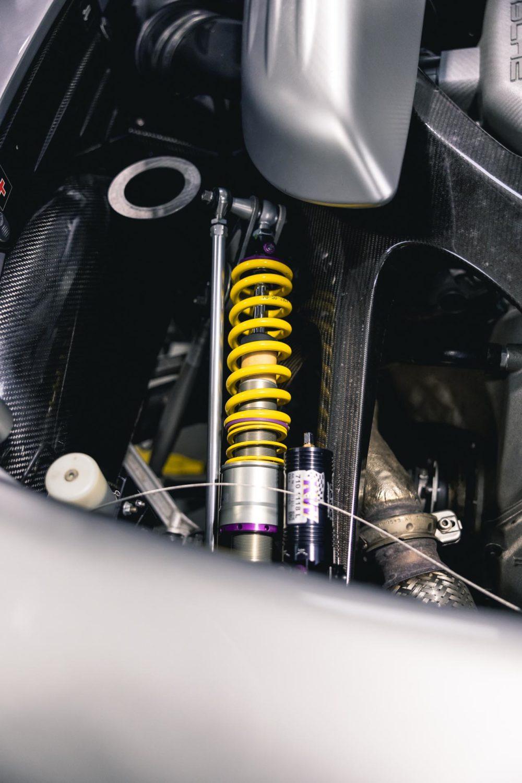 carrera gt kw suspension