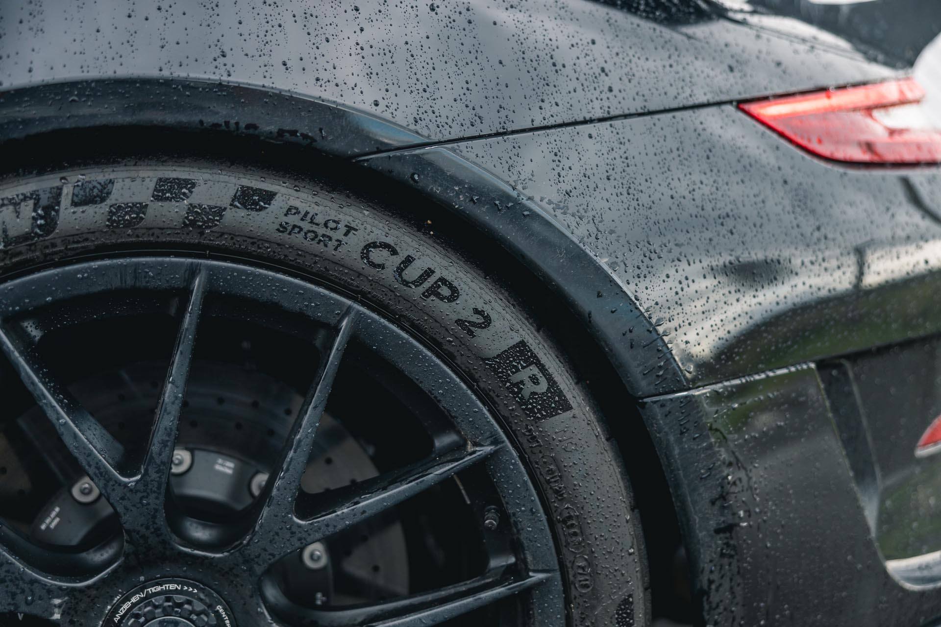 gt3 michelin cup2r