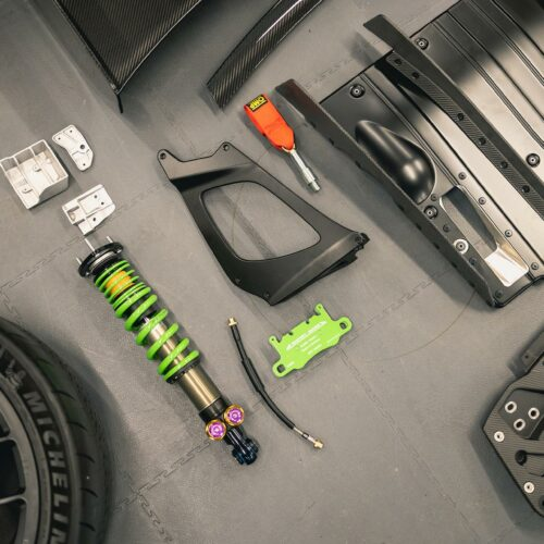 Manthey Parts