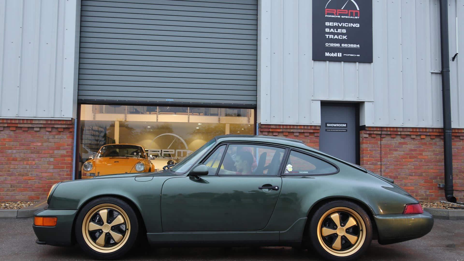 oak green 964 10