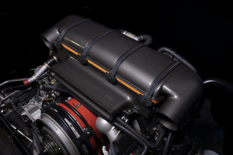 porsche 959 engine
