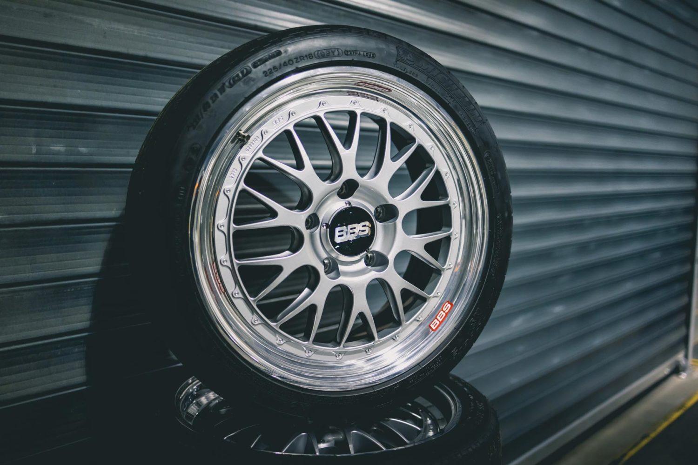 porsche bbs wheel upgrades