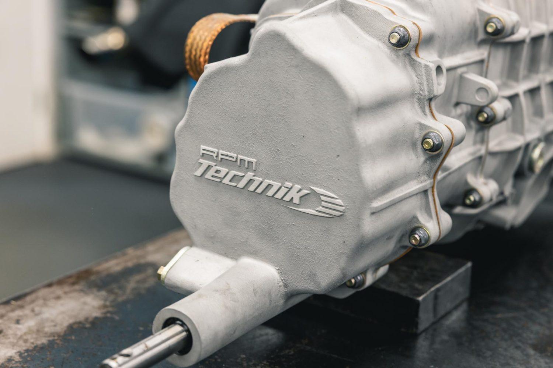 porsche transmission upgrades