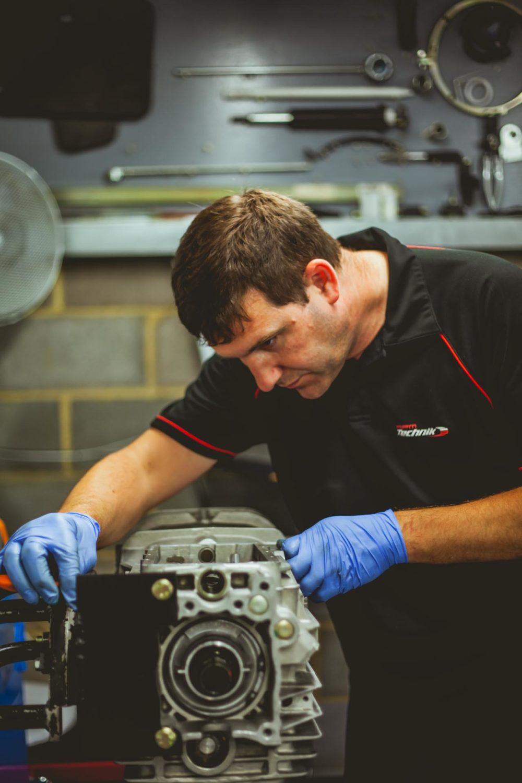 RPM technik engine technician
